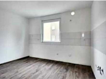 Schöne, vollständig renovierte 2-Zimmer-Wohnung mit gehobener Innenausstattung zur Miete in Krefeld