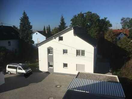 Schöne, geräumige zwei Zimmer Wohnung in Augsburg (Kreis), Meitingen