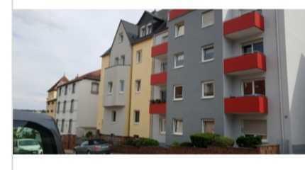 Schöne, geräumige fünf Zimmer Wohnung in Zweibrücken, Zweibrücken (Stadt)