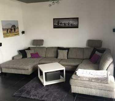 Neuwertige 3-Zimmer-Wohnung mit Balkon und Einbauküche in Bingen am Rhein