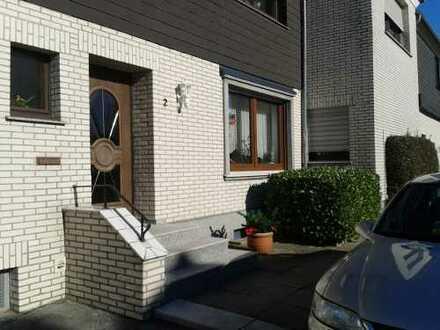 Freundliche, helle 5-ZKB-Wohnung mit Balkon in Spenge-Lenzinghausen