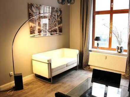 Luxuriöser Altau • Vollmöbliertes 2 Zimmer Apartment gegenüber Rheinauhafen (Innenstadt) !