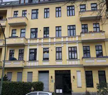 Maisonnettewohnung in Mariendorf