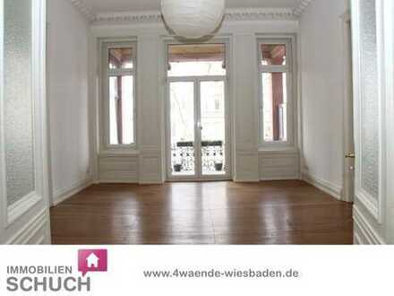 Schuch Immobilien - Downtown living in a historic beauty - Private parking