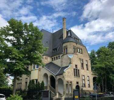 Büroräume in herrschaftlicher Villa! 1. Adresse von Wiesbaden