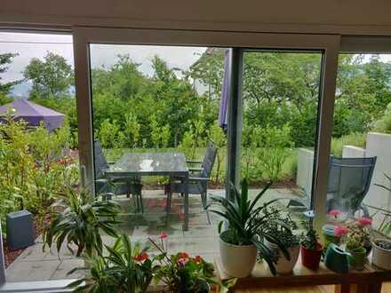 Terrassenwohnung, EBK, Dusche/Badewanne 3 Zimmer Pfullingen