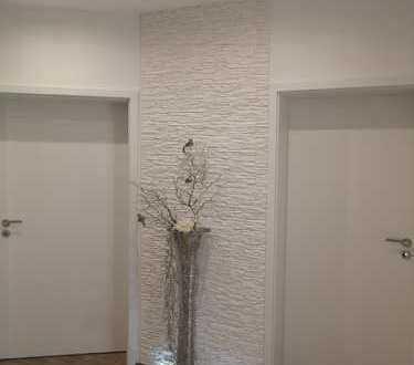Erstbezug mit EBK und Balkon: exklusive 3-Zimmer-Wohnung in Langenselbold