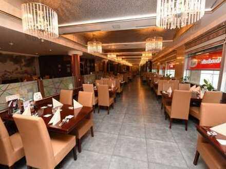 ASIA Restaurant Flughafen Bremen