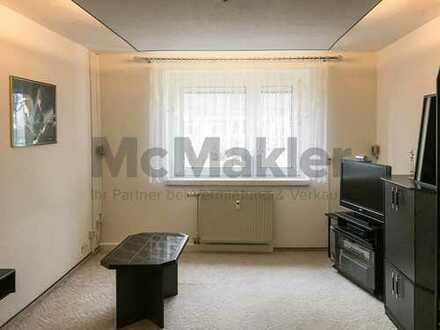 Gepflegte 2-Zimmer-Wohnung mit eigener Garage in Riesa - Bieterverfahren!
