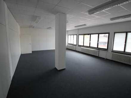 Moderne Büroetage 1.OG - provisionsfrei