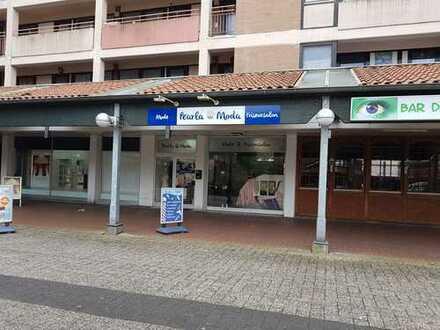 Ladenlokal in Citylage von Gronau - die idealen Räumlichkeiten für Ihr Unternehmen !