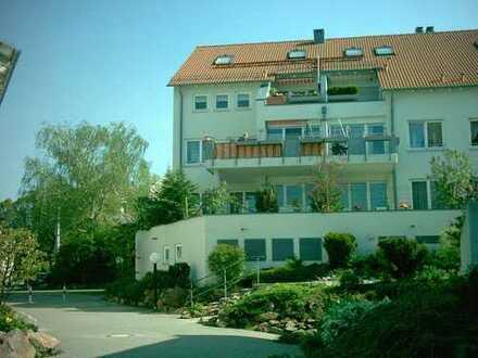 2- Raum Wohnung in ruhiger Lage mit Terrasse