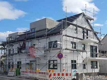 Tolle 2 Zimmer Dachgeschosswohnung im Neubau