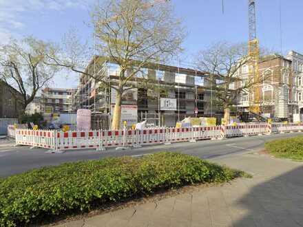 Neubau: Erdgeschosswohnung nähe Bontekai