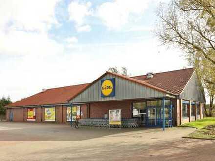 TT bietet an: Vielseitig nutzbare Gewerbefläche im Gewerbegebiet von Wilhelmshaven!