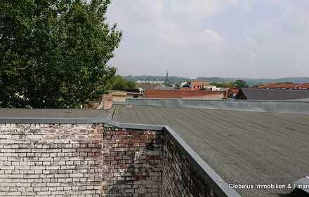 Wunderschöne Dachgeschoss-Maisonettewohnung zum Eigennutz