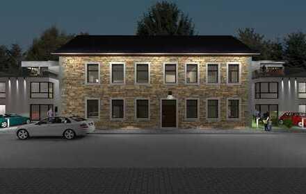 Exklusive Eigentumswohnung ab 3.800 €/m² in Roetgen-Rott ***im denkmalgeschütztem Bruchsteinhaus