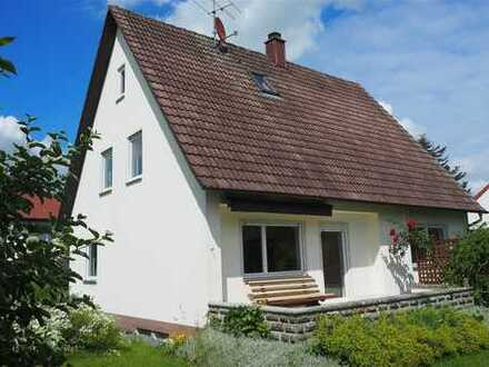"""Naturpark """"Westliche Wälder"""" - Entspanntes Wohnen in einem reizenden Haus mit sonnigem Garten!"""