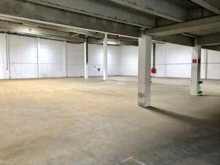 Gewerbehalle ca. 1.240m² zu vermieten *provisionsfrei direkt vom Eigentümer*