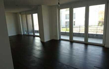 Schöne, geräumige drei Zimmer Wohnung in bevorzugter Wohnlage in Radolfzell am Bodensee