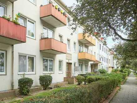 Solventer Mieter für Wohnung in der Neustadt gesucht