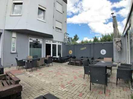 Große Gewerbefläche mit Straßenzugang und Terrasse zentral in Dortmund (Nordmarkt-Ost)