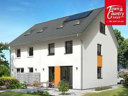 Freuen Sie sich auf Ihr gemütliches Zuhause mit viel Platz und Stauraum in Bruckmühl