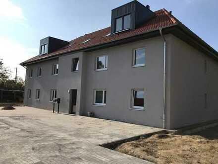 Erstbezug, Neubau Wohnungen in Köln Gremberghoven