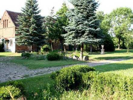 3-Zimmer-Wohnung in Bauernhaus