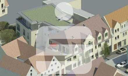 Hochwertige Mietwohnungen für Anspruchsvolle