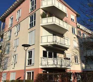 Wunderschöne 3 Zimmerwohnung mit Südbalkon am Isarhochufer