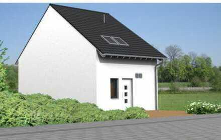 Neubau! Doppelhaushälfte kompakt und sehr gut durchdacht