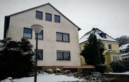 Helle, freundliche 2-Zimmer-DG-Wohnung in Dortmund-Kirchhörde