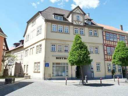 2 Raumwohnung in Bad Langensalza (Anlageobjekt)