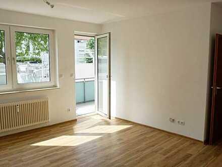 Schöne zwei Zimmer Wohnung in Ludwigshafen am Rhein, Edigheim