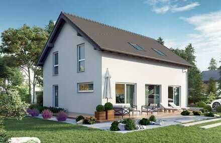 Traumhaus inkl. Grundstück in Wilnsdorf OT mit KfW40 Standard