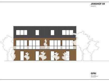 4 Zim. Maisonette-Eigentumswohnung mit Tiefgaragenstellplatz in Cham!!! (Nummer 1)