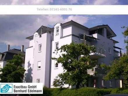 Helle ruhige 2-Zimmer-Wohnung mit Balkon, Abstellraum & Blick ins Grüne!