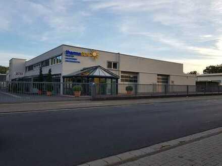 Büroflächen in Langenselbold (Gewerbegebiet Bahnhof)