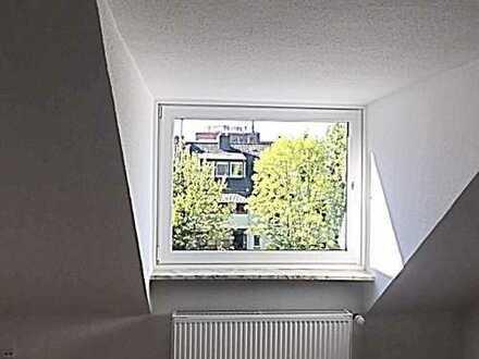 Gemütliches Apartment im beliebten Saarlandstraßenviertel