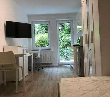 Apartment in Wohnung