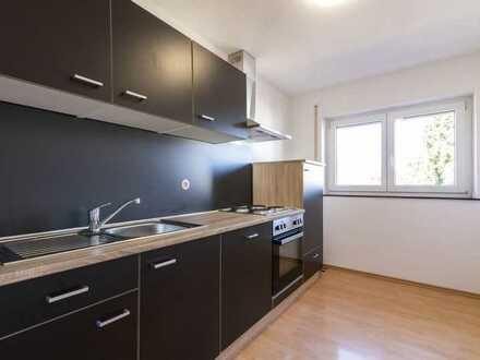3 Zimmer Wohnung - 66m² Wohnfläche - in Albstadt-Onstmettingen
