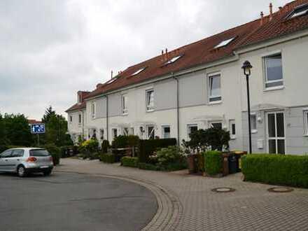 Reihenhaus mit Garten in Top Lage * Halle (Saale), Dölau*