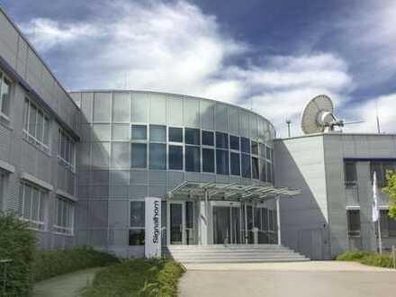 Büroflächen in repräsentativem Bürokomplex