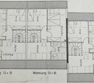 Erstbezug nach Sanierung: attraktives 3-Zimmer-Reihenhaus mit EBK in Bredstedt, Bredstedt