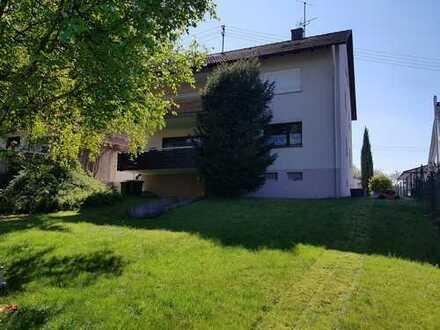 1A Lage in Spielberg/ DG 2- ZKB ca. 80 m²/ Garten/ ruhig/ Stellplatz/ Straba, sonnig, 360° Blick