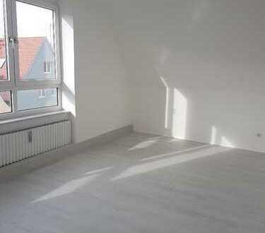Gepflegte 3-Zimmer-Wohnung mit Einbauküche in Memmingen