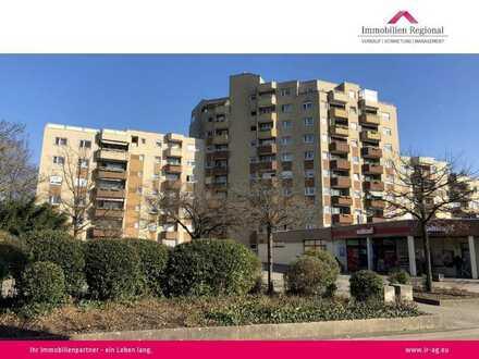 Kapitalanleger aufgepasst: vermietete 4-Zimmer-Wohnung in Rastatt-Rheinau