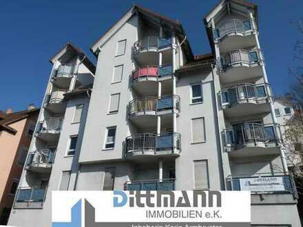 Sonniges 1,5 - Zimmer-Appartement mit Balkon - Nähe Fachhochschule