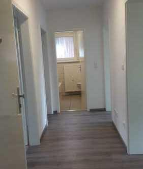 Gepflegte 3-Zimmer-EG-Wohnung mit Terrasse in Alzey